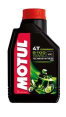 Olej do silników 4T 4T MOTUL 5100 SAE 15W50 1l SM JASO MA-2 wzbogacony estrami