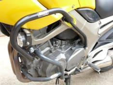 RD Moto (osłona silnika gmole) YAMAHA TDM 900 2001-