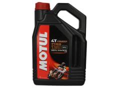 Olej do silników 4T 4T MOTUL 7100 SAE 10W60 4l SN JASO MA-2 Syntetyczny estrowy