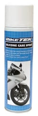BIKETEK SILICONE CARE-SPRAY 500ML AEROSOL
