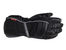 Rękawice turystyczne ADRENALINE APEX DRYSTAR 2.0 kolor czarny