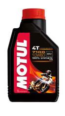 Olej do silników 4T 4T MOTUL 7100 SAE 10W60 1l SN JASO MA-2 Syntetyczny estrowy