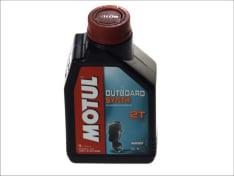 Olej do silników 2T MOTUL NMMA TC-W3 1l
