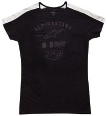 Koszulka AGRA ALPINESTARS kolor czarny