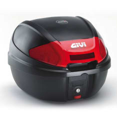 Kufer centralny GIVI E300 MONOLOCK