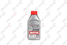 Płyn hamulcowy DOT3; DOT4 0,5l
