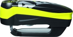 Blokada tarczy hamulcowej ABUS Detecto 7000 RS 1 kolor żółty