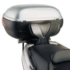 Oparcie GIVI do YAMAHA T-MAX500
