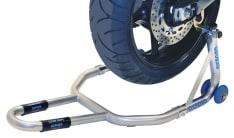 Stojak motocyklowy Uniwersalny (pod tylne koło)