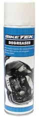 BIKETEK DEGREASER CONTACT CLEANER 500ML AEROSOL