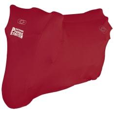Pokrowiec na motocykl OXFORD kolor czerwony, rozmiar M