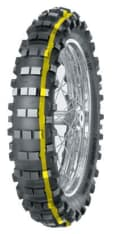 Opona cross/enduro MITAS 140/80-18 TT 70R EF-07 SUPER YELLOW Tył