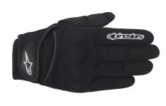 Rękawice sportowe ALPINESTARS SPARTAN kolor czarny