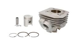 Cylinder Kompletny Nicasil (40Mm) Peugeot Speedfight/Buxy/Elyseo/Trekker/Sv Ac (Powietrze)