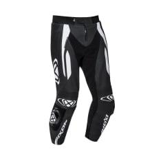 Spodnie sportowe IXON VORTEX 2 kolor biały/czarny