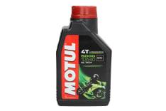 Olej do silników 4T 4T MOTUL 5000 SAE 10W40 1l SL JASO MA-2 Półsyntetyczny