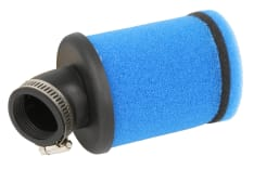 Filtr powietrza gąbkowy (kąt 45 stopni) CHIŃSKI SKUTER/MOPED/MOTOROWER/ATV 4T