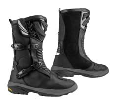 Buty turystyczne MIXTO 3 ADV FALCO kolor czarny