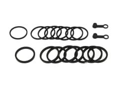 Zestaw naprawczy zacisku hamulca przód SUZUKI GSX-R 600/750/1000 2011-