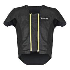 Kamizelka z ochraniaczami ALPINESTARS TECH-AIR RACE kolor czarny