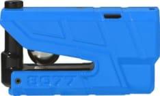 Blokada tarczy hamulcowej ABUS GRANIT Detecto X Plus 8077 kolor niebieski