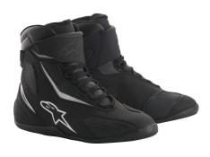 Buty codzienne FASTBACK V2 ALPINESTARS kolor biały/czarny