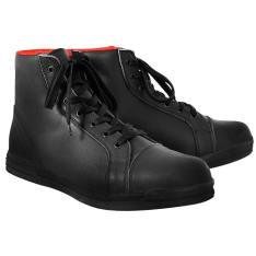 Buty codzienne JERICHO OXFORD kolor czarny