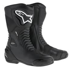 Buty sportowe SMX S ALPINESTARS kolor czarny