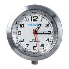 Zegarek (montowany na kierownicę, okrągły) (mocowanie kierownicy)