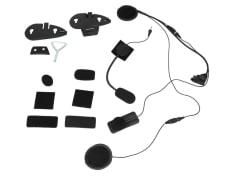 Słuchawki i mikrofon INTERPHONE MC/XT/F5S/F5