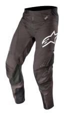 Spodnie cross/enduro ALPINESTARS MX TECHSTAR GRAPHITE kolor czarny