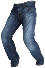 """Spodnie jeans FREESTAR ROAD VINTAGE (długość nogawki 34"""") kolor niebieski"""