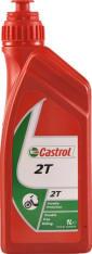 Olej do silników 2T 2T CASTROL 1l TC JASO FB Mineralny