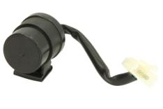 Przerywacz Kierunkowskazów Dźwiękowy Z Przewodami 3 Wejścia (Do Gy6 4T Chińskie I Większość Jednośladów)