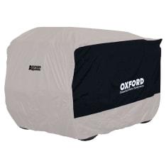 Pokrowiec na ATV OXFORD AQUATEX NEW ATV kolor srebrny