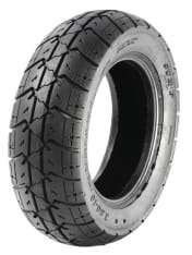 Opona skuter/moped SUNF 3,50-10 (51J) TT D003 Przód/Tył Diagonalna