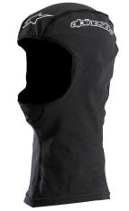 Kominiarka termoaktywna ALPINESTARS OPEN FACE kolor czarny, rozmiar OS
