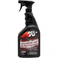 K&N - Płyn (detergent) do czyszczenia filtrów; SYNTHETIC, SPRAY; katalog www.knfilters.com