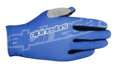 Rękawice rowerowe ALPINESTARS F-LITE kolor niebieski