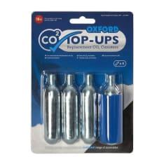 Naboje CO2 do pompowania opon