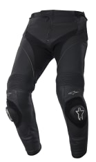 Spodnie sportowe ALPINESTARS MISSILE kolor czarny