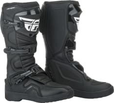 Buty cross/enduro MAVERIK FLY RACING kolor czarny