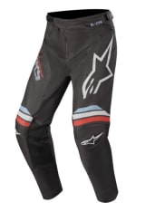 Spodnie cross/enduro ALPINESTARS MX RACER BRAAP kolor czarny/szary