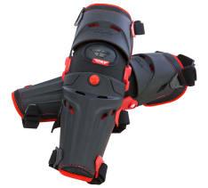 Ochraniacz kolan FLY RACING 5 PIVOT kolor czarny, rozmiar OS