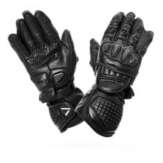 Rękawice sportowe ADRENALINE LYNX PPE kolor czarny
