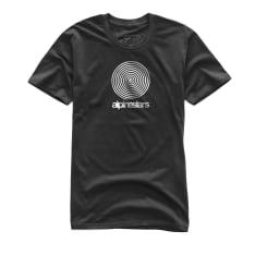 Koszulka THE SPIRAL PREMIUM ALPINESTARS kolor czarny