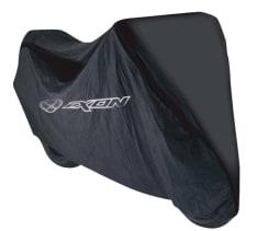 Pokrowiec na motocykl IXON JUMPER kolor czarny
