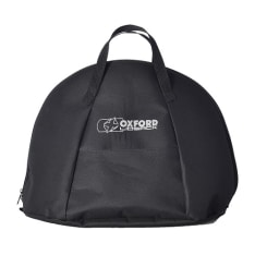Torba (5L) LIDSACK OXFORD kolor czarny, rozmiar OS