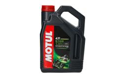 Olej do silników 4T 4T MOTUL 5100 SAE 10W50 4l SM JASO MA-2 wzbogacony estrami