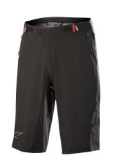 Spodenki rowerowe ALPINESTARS MESA kolor czarny/szary